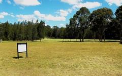 Lot K20, 10 Santa Ana Lane, Rothbury NSW