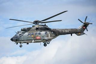 AS 332M1 Super Puma