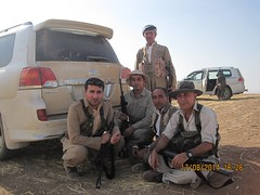 (Kurdistan Photo ) Tags: against genocide frontline forces  kurds      peshmerga                   kurdstan      serxwebna