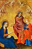 The Gospel of St. Luke 02 - 41-52 Jesus discussing with doctors in the temple - By Amgad Ellia 08 (Amgad Ellia) Tags: st by temple with jesus luke 02 doctors gospel amgad ellia the discussing 4152