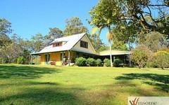 80 Hills Lane, Barraganyatti NSW