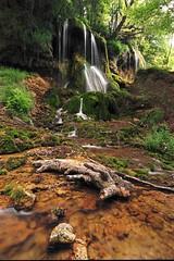 (KovacevicM) Tags: film nature ed d serbia waterfalls f mm af nikkor 18 priroda srbija 1835mm 3545 sopotnica fujic200 vodopadi prijepolje summer2013 leto2013 sigmadgcpl