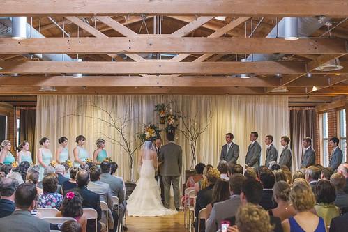 Keith Ecrement Wedding - A Darling Day-324