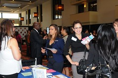 Hispanic Lifestyle's 2014 Business Expo and Conference