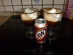 33W2014  Rooth beer float à la maison