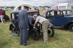 23-08-2014-149 (Dave Hall's Images) Tags: events taken event 1940s reenactment 2014 rauceby