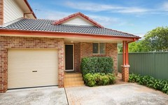 10/118 Hopewood Crescent, Fairy Meadow NSW