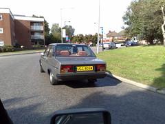120920144546 (uk_senator) Tags: sport grey fiat racing 1980 131 mirafiori