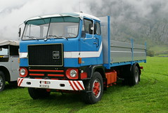 Volvo F88 13.9.2014 3514 (orangevolvobusdriver4u) Tags: classic truck vintage schweiz switzerland volvo oldtimer chur lkw 2014 f88 klassik volvof88 volvosweden fischerausfahrt archiv2014 fischerausfahrt2014