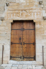 Abbaye de Saint Gnis des fontaines (SMartine ) Tags: 66 po languedocroussillon pyrnesorientales catalunyanord saintgnisdesfontaines martinesodaigui martinesodagui