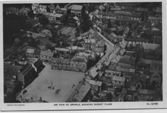 "Crowle Aerial Photos 1925 - 12798 • <a style=""font-size:0.8em;"" href=""http://www.flickr.com/photos/124804883@N07/15108242217/"" target=""_blank"">View on Flickr</a>"