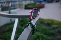 IMG_4378.JPG ((Jessica)) Tags: sunset timelapse iphone wideanglelens joby gorillapod photojojo hyperlapse