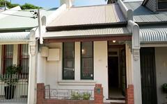 60 Gipps Street, Birchgrove NSW