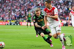 "DFL BL15 1. FC Köln vs. Borussia Moenchengladbach 21.09.2014 034.jpg • <a style=""font-size:0.8em;"" href=""http://www.flickr.com/photos/64442770@N03/15127171867/"" target=""_blank"">View on Flickr</a>"