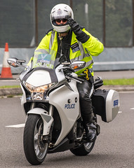 Met Police SEG (Mark Hobbs@Chepstow) Tags: copyright wales nikon dslr fx ff chepstow dx monmouthshire markhobbs nikond7100 nikond750