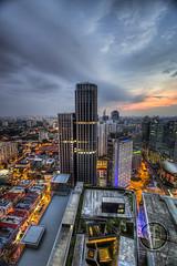 Kuala Lumpur Sentral Development