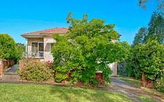 8 Towns Street, Gladesville NSW
