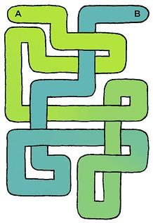 Maze 45