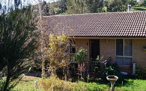 5 Fawcett Ridge, Windera NSW