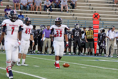 IMG_6054 (East View Patriots Football Georgetown TX) Tags: andrews v longshot infocus highquality twofaces