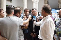 Sorteo Supercopa Endesa