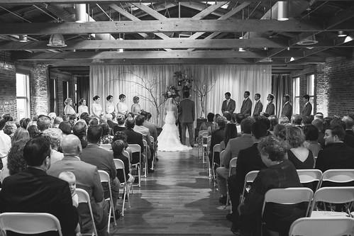 Keith Ecrement Wedding - A Darling Day-326