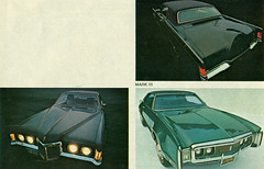 Personal Luxury Cars, 1970 Style    Lincoln Continental Mark III. Pontiac Grand Prix and Oldsmobile Toronado (coconv) Tags: pictures auto door old 2 classic cars hardtop car vintage magazine ads advertising cards photo flyer automobile post image personal photos antique mark postcard iii ad picture style continental grand images advertisement prix vehicles photographs card photograph postcards lincoln vehicle pontiac 1970 autos collectible collectors brochure 70 luxury coupe automobiles olds oldsmobile toronado dealer prestige