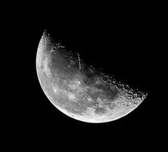 Moon-Over-California-Central-Coast-2014-09-16 (randyandy101) Tags: moon night photography twilight astrophotography phase lunar cambria moonscape californiacentralcoast nadir cambriaca