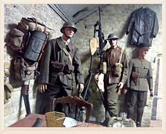 Memorial du Souvenir - Bataille de Dunkerque - Operation Dynamo