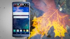 LG V10 Análisis, cuando el diseño diferente se suma al buen rendimiento (thegroyne) Tags: jose antonio alvarado