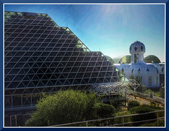 CellPhone20101022-5 (bjarne.winkler) Tags: day8 photo foto safari from outside biosphere 2 north tucson az remember 1 is mother earth