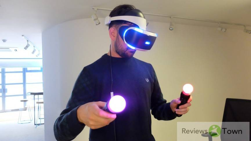 Sony PlayStation VR: Essential tips and tricks for your VR headset