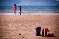 Applecross-16 (broadswordcallingdannyboy) Tags: applecross highlands scotland scottishhighlands beach sea summer sun fun family eos7d canon scottishlandscape water