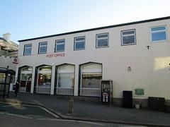 Liskeard Post Office Cornwall 1963 PL14 (Bridgemarker Tim) Tags: liskeard pl14 cornwall