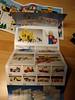 LEGO Set #602 (FraSprea) Tags: lego town 602 fireman chief
