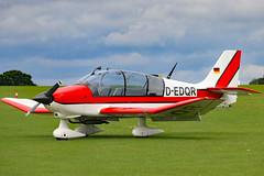 D-EDQR (GH@BHD) Tags: dedqr robin dr400 dr400180 remorqueur laa laarally laarally2016 sywellairfield sywell aircraft aviation