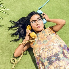 What would Ali Wong do? Her New Yorker article is hilarious. (thisgirlangie) Tags: what would ali wong do her new yorker article is hilarious