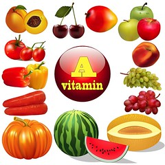 Cho tr ung Vitamin A c tc dng g, ung vo lc no th tt? (mua.xuanhathudong15) Tags: food vitamin fruit nature vector vegetarian colors gourmet orange eating leaf organic dessert sour taste ripe sweet citrus portion section isolated juice eat collection design refreshment summer healthy juicy set acid mango apple apricot cherry tomato vine peach carrot pumpkin watermelon melon pepper russianfederation