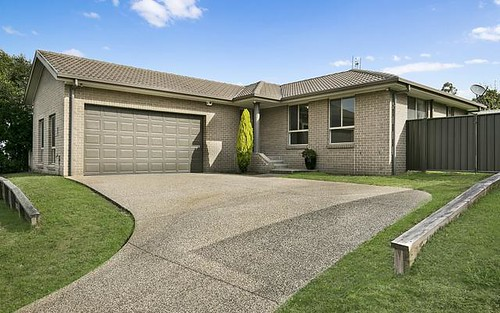 36 Brigantine Street, Rutherford NSW 2320