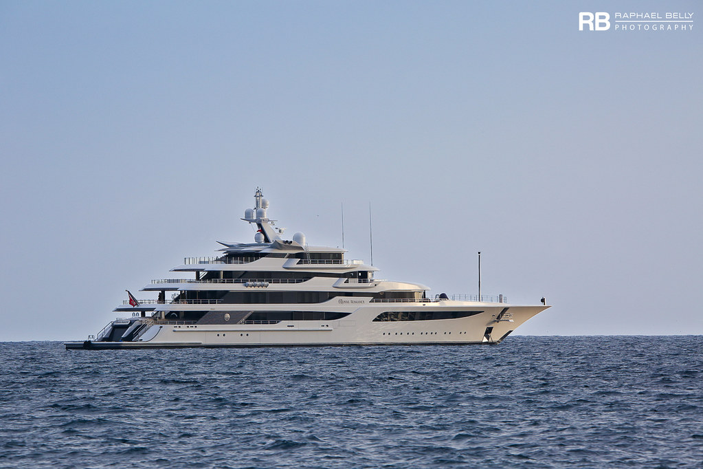 The World S Best Photos Of Feadship And Royal Flickr Hive Mind