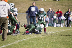 IMG_2454eFB (Kiwibrit - *Michelle*) Tags: pee wee football winthrop monmouth boys team game 101516 play