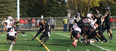 51 (dordtfootball2014) Tags: dordt northwestern