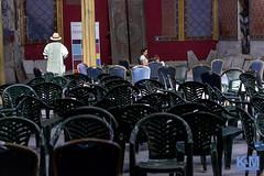 Budapest: Rumbach Street synagogue (Erwin van Maanen) Tags: rumbach rumbachutcaizsinagga moorish jews joods budapest boedapest hungary hongarije erwinvanmaanen kroonenvanmaanenfotografie nikond800 europe europa