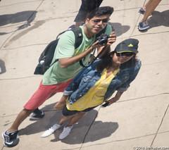 (Jim Frazier) Tags: 2016 20160618chicagolooptrip millenniumpark bean chicago cloudgate downtown il illinois jimfraziercom june loop millennium park people selfies selfiesatthebean summer urban