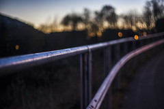 32/365 - Evening (Inelund) Tags: bokeh bokehlicious dof selectiveconceptualdof evening norway northernnorway canoneos5dmarkii canonphotography explore