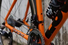 DSC05781NB (csauer75) Tags: mkiroad roadbikes handmadebicycle thismachinekillscarbon lowauthorizeddealer bicycleporn lowsf lowbicycles