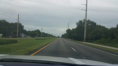 Us1 (rolyrol1982) Tags: hurricane matthew us 1 empty ghost town storm scared evacuation highway florida keys key largo
