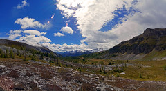20160909_042pa (mckenn39) Tags: nature canada rockymountains canadianrockies banffnationalpark alberta mountassiniboineprovincialpark britishcolumbia