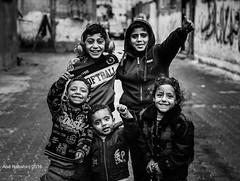 Streets of Gaza, children play (TeamPalestina) Tags: freepalestine palestinian sunrise sweet beautiful heritage live photo photographer comfort natural  palestine nice am amazing innocent occupation landscape landscapes reflection blockade hope canon nikon sunset
