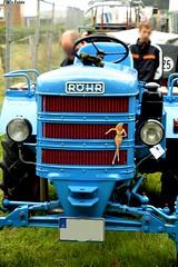 Röhr 15R (Flo´s Fotos) Tags: oldtimer vintage röhr nordhorn 2016 historisch tractor schlepper trecker tracteur trekker trator trattore tractorandmore traktor